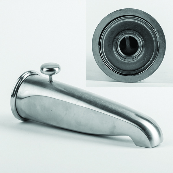 Tub Spout Trim Ring Zef Jam